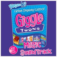Giggle Toons Music — Thingamakid