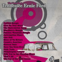 The Very Best: Tennessee Ernie Ford — Tennessee Ernie Ford