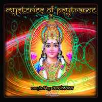 Mysteries of Psytrance Vol.  2: Compiled By Ovnimoon (Best of Goa, Progressive Psy, Fullon Psy, Psychedelic Trance) — сборник