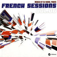 French Sessions Vol. 6 — сборник