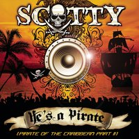 He's A Pirate — Scotty, Soundtrack Orchestra