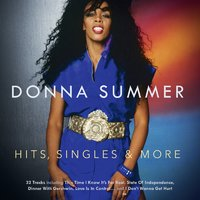 Hits, Singles & More — Donna Summer
