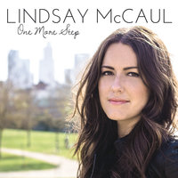 One More Step — Lindsay McCaul