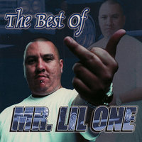 The Best of Mr. Lil One — Mr. Lil One
