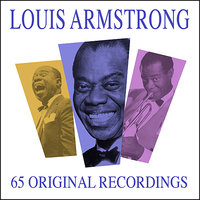 All Time Greats - 65 Original Recordings — Louis Armstrong