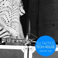 DJ Tactics: Tech House Vol.1 — сборник