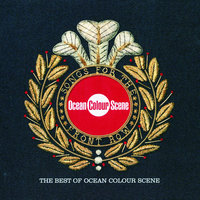 Songs For The Front Row - The Best Of Ocean Colour Scene — Ocean Colour Scene