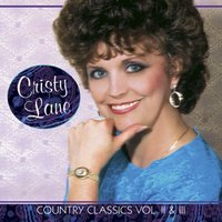 Country Classics Vol.II & III — Cristy Lane