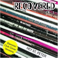 Recovered Vol. 1 - Slammin' Club Cover Versions — сборник