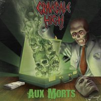 Aux Morts — Gravedale High