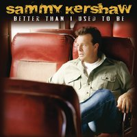 Better Than I Used to Be — Sammy Kershaw