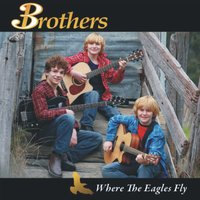 Where The Eagles Fly — Brothers 3