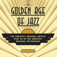 The Golden Age Of Jazz — сборник