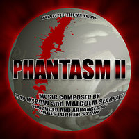 Phantasm 2 - End Title Theme — Fred Myrow, Malcolm Seagrave