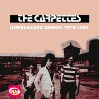 Unreleased demos 1979/1980 — The Carpettes