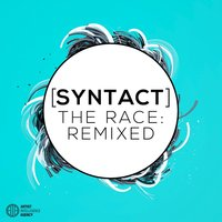 The Race - Remixes - EP — Syntact, Aloma Steele