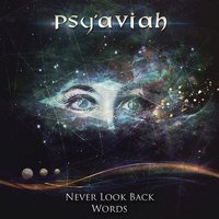 Never Look Back / Words — Psy'Aviah