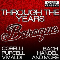 Through the Years: Baroque — сборник