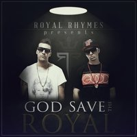God Save The Royal — Royal Rhymes