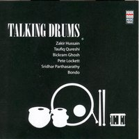 Talking Drums — сборник