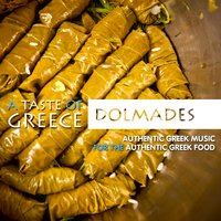 A Taste of Greece: Dolmades — сборник