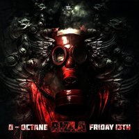 D-Octane / Friday 13th — Rizla