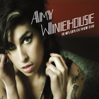 Tears Dry On Their Own — Amy Winehouse