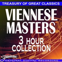 Viennese Masters — The Prague Symphony Orchestra, Mozart, Haydn, Beethoven, Schubert, Brahms