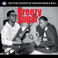 Breezy Sugar: The Pure Essence of Chicago Rock & Roll — сборник
