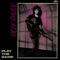 Play The Game — Richi Raven