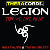 Legion 'For We Are Many' — Hellraiser & The Engineer