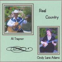 Real Country — Allan Traynor