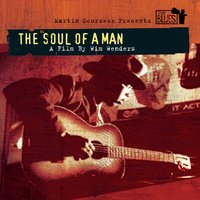 The Soul Of A Man - A Film By Wim Wenders — сборник