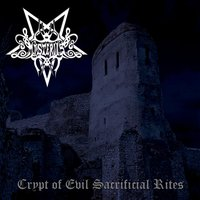 Crypt of Evil Sacrificial Rites — Mysteriis