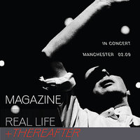 Real Life and Thereafter / Forum — Magazine