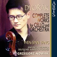 Dvorák: Complete Works for Cello and Orchestra — сборник