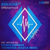 Breathe Remix EP — Télépopmusik