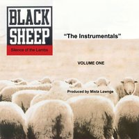"Silence Of The Lambs ""The Instrumentals"" Volume One — Black Sheep"