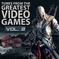 Tunes From The Greatest Video Games, Vol. 2 — L'Orchestra Cinematique
