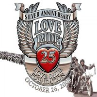 Love Ride 25 Silver Anniversary — сборник
