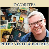Favorites, Peter Vesth & Friends — Peter Vesth