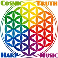 Cosmic Truth - Harp Music for Healing, Massage, and Meditation — The Cosmic Truth Harp Songs Band