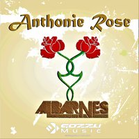 Anthonie Rose — Albarnes