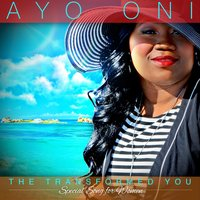 The Transformed You — Ayo Oni