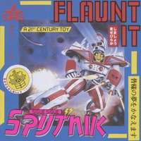 Flaunt It — Sigue Sigue Sputnik