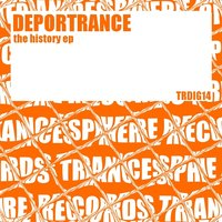 The History EP — Deportrance