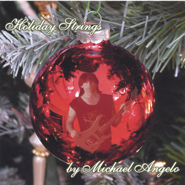 Away in a Manger, German Folk song by Michael Angelo Batio