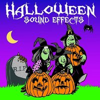 Halloween Sound Effects — сборник