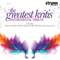 The Greatest Kritis: Instrumental Tribute — сборник
