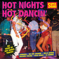 Hot Nights Hot Dancin' — Ibiza Sound Show